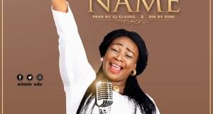 Winnie Odo - I Call You Name