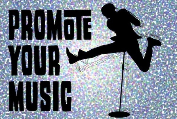 4 Right Way To Promote Your Music