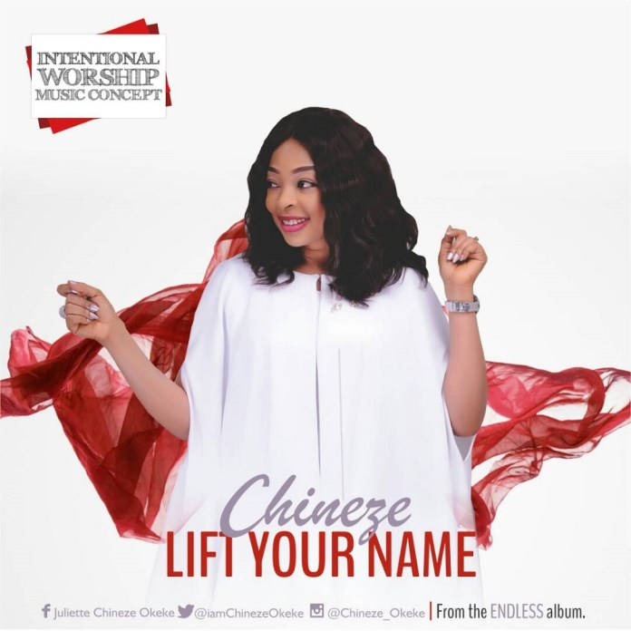 Free Download Chineze Lift Your Name
