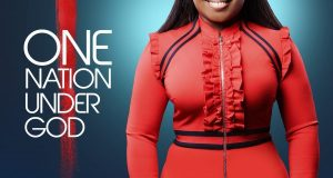 Jekalyn Carr One Nation Under God