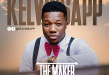 Kelvinsapp The Maker