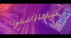 MoniQue Latest Video Yahweh Halleluyah