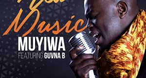"Muyiwa to collaborate with Guvna B On New Single ""Alade Wura"""