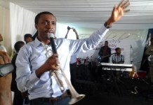 """Believers stop Adjudicating Others, said """"Nathaniel Bassey"""""""