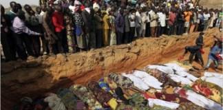 Nigerian Bishops Ask Buhari to Resign Over Horrific Mass Slaughters