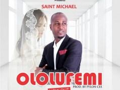 Saint Michael - Ololufemi