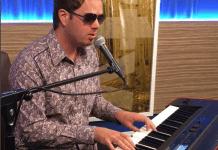 Scott MacIntyre American Idol finalist