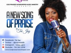 Tai Jay - A New Song Of Praise