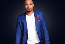Todd Dulaney, Your Great Name on Gospel Billboard