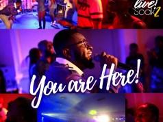 You Are Here Sam Ibozi