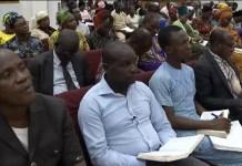 Sermon PastorW F Kumuyi