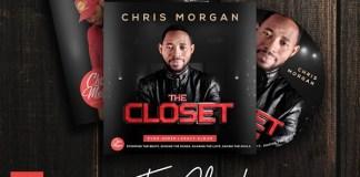 Morgan Album