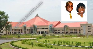 Secrets of Bishop David Oyedepo