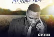 Yenesini ThankGod