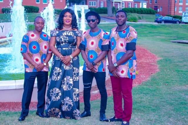 Blessing Akachukwu