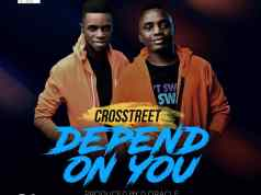 Crosstreet Depend On You