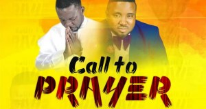 Image ft Israel Oladele - Call to Prayer