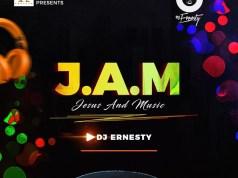 JAM - Jesus And Music Mixtape