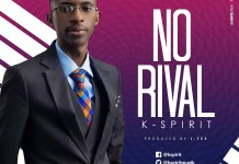 K-Spirit No Rival