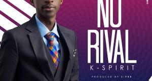 K-Spirit No Rival