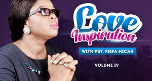Love Inspiration July 2018 Volume IV