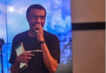 Nathaniel Bassey New Album Project