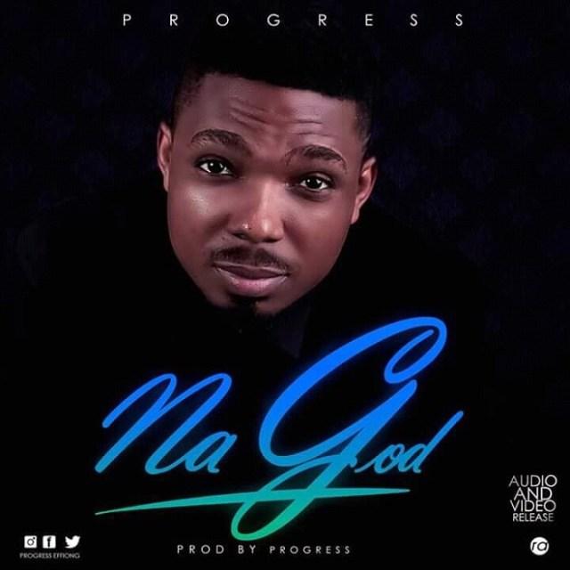 Progress Na God