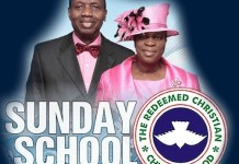 RCCG Teachers Manual
