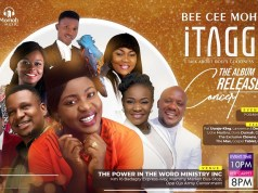 Bee Cee Moh Preps for Debut Album