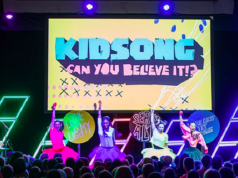 Hillsong Kids - Can You Believe It Songs of Truth