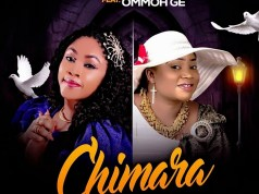 Jennifer Adiele - Chimara Ft Ommoh Ge