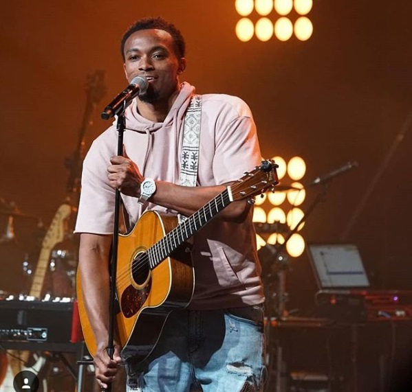 "Jonathan McReynolds Set for ""Make Room"" Tour"