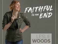 Leslie Woods Faithful to the End, In Three Years