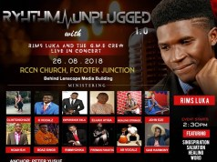 Rhythm Unplugged 1.0 With Rims Luka Live
