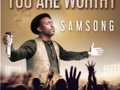 Samsong You Are Worthy
