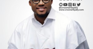 Tim Godfrey Crooner by Afy 1