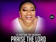 Ama Shallangwa - Praise The Lord