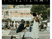 "Jlyricz - Teminikan ""My One & Only"""