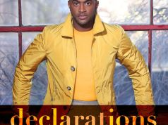 "Jonathan Nelson New Album ""Declarations"""