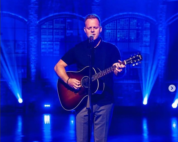 Matthew West - Something Greater