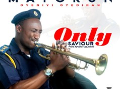 Mayokun Oyediran – Only Saviour