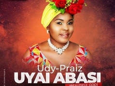 Udy Praiz - Uyai Abasi (Beautiful God) 2