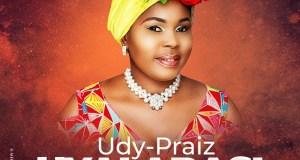Udy Praiz - Uyai Abasi (Beautiful God) 2