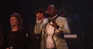 Elvis E - Uwę nekhóę mwęn Ft. Gospel For Everyone Choir