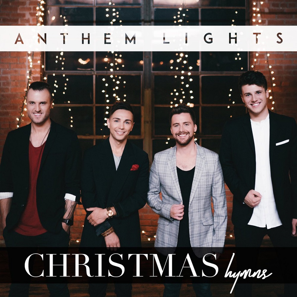Anthem Lights - Christmas Hymns (Album) Mp3 Download