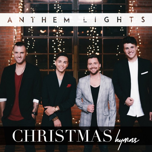 Anthem Lights - Christmas Hymns (Album)