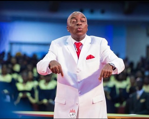 Bishop David Oyedepo – God's Word, The Original Source of Power (MP3)