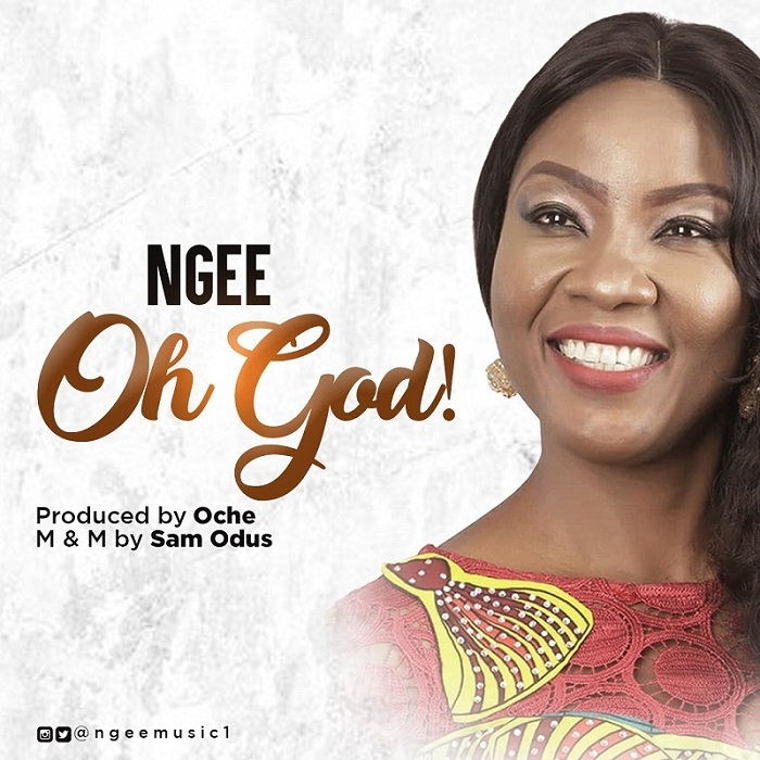 NGee - Oh God (Free Mp3 Download)
