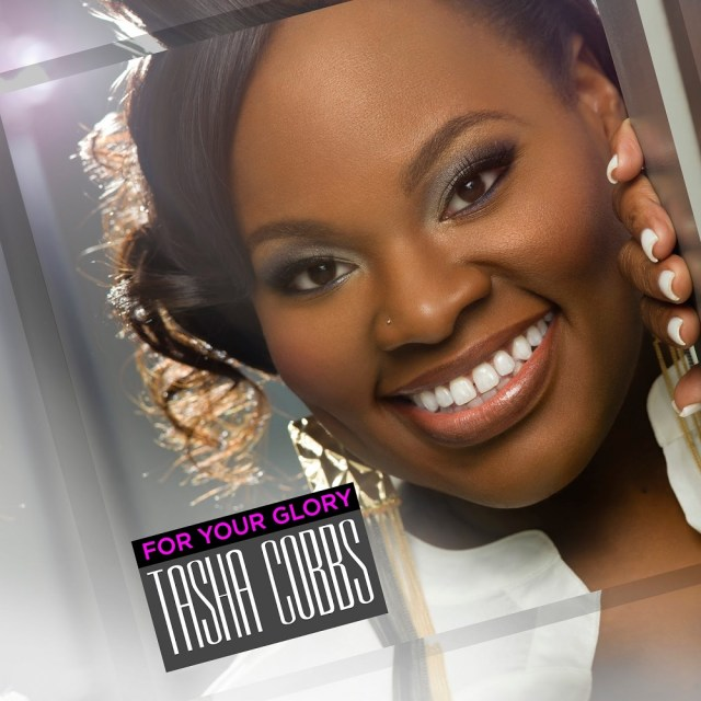 Tasha Cobbs - For Your Glory Song