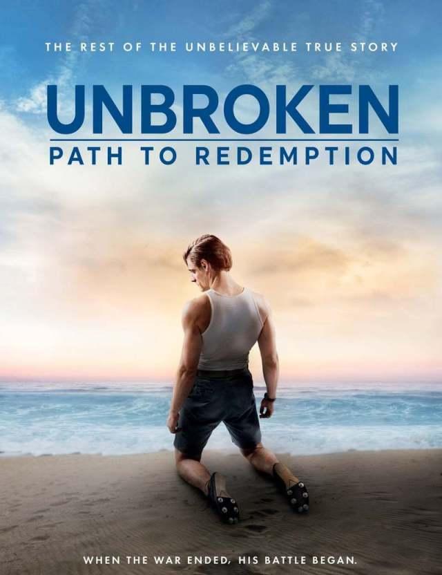Unbroken Path to Redemption DVD DOWNLOAD